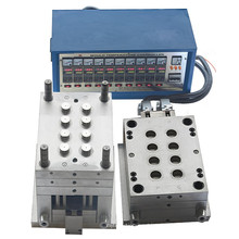 Plastic Injection Mold (ZSM002)
