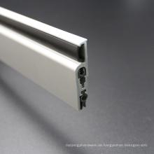 Projekte, die ich schiebe Aluminium Türboden automatische Dichtung exterlor montieren