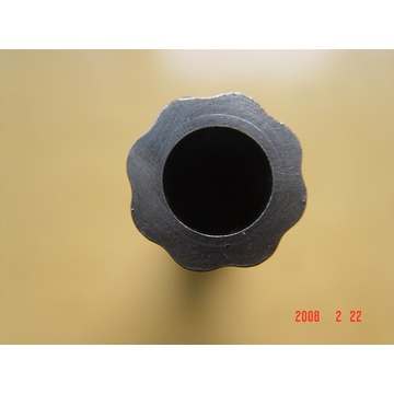 Seamless Alloy Special Tubes