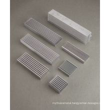 Heatsink with Variety Kinds of Shape and Size