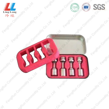 Innovate Pink Metal Protect Package