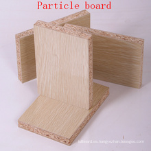 Buena calidad Tablero de partícula sin procesar