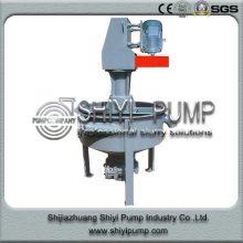 Hochleistungs-Mühle, die zentrifugale vertikale Schaum-Pumpe verarbeitet