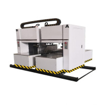 Full Automatic Wrapping Packaging Packing Machine with PE