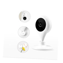 Room 1 Megapixel Mini 720P Wifi Smart Camera