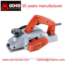 china electric planer 82mm 610w 23000rpm