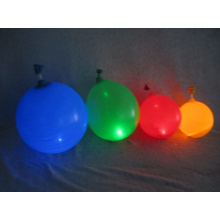 LED-Licht Luftballons 20 gemischte Farbe Party Pack