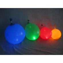 Lumière LED couleur mixte de 20 ballons Party Pack