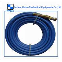 Rubber Hose for High Pressure Airless Paint Sprayer