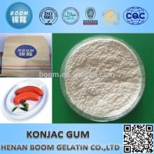 konjac gum price/konjac jelly powder
