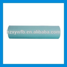 Cross Lapping/Parallel Spunlace Nonwoven Wipe
