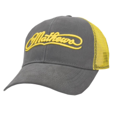 MATHEWS - CASQUETTE BULLSEYE TRUCKER