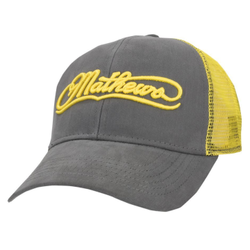 MATHEWS - TAPPO PER TRUCKER BULLSEYE