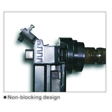 NH361MX 완전 자동 파우더 Actuated Fastening Tool