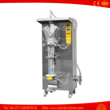 Top Quality Plastic Water Bag Filling Sealing Machine