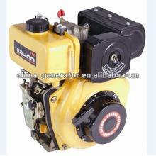 Motor Diesel refrigerado a ar WD170