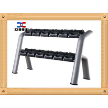 Dumbbel rack Tree Gym Equipment/strength machine XW39