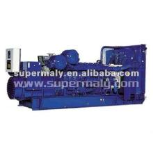 Générateur diesel styer de haute qualité