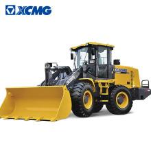 Chargeur frontal de 3 tonnes de marque XCMG LW300FN