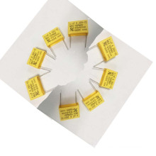 Topmay Cut Leg Y2 Film Capacitor (TMCF29-4) Safety Capacitor