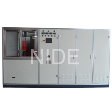 Shaft Thermal Treatment Machine Spindle Processing Machine