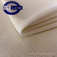 Tissu 100% polyester à mailles croisées à sec pour le football T-shirt AUTRE STYLE / DESIGN VOUS POURRAIT AIMER: