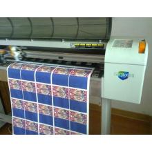 Papel de transferencia de calor con deshierbe automático de primera calidad, aplicación de calor para camisetas livianas, indumentaria deportiva