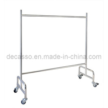 Carro Plegable para Estante para Ropa (DD21)
