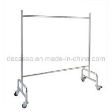 Foldable Clothes Rack Trolley (DD21)