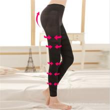 Moda mulheres corpo Shaper emagrecimento Legging (SR8208)