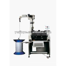 Single Loop Wire Forming Spiral Binding Machine