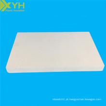 Folha de espuma de PVC de plástico de 2 mm para uso publicitário