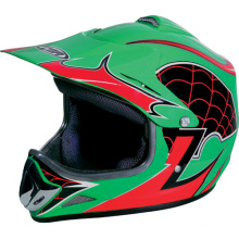4462000 Open-Face Safety Motorcycle Helmet