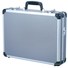 Estuche de instrumentos de aluminio