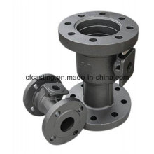 Precision Lost Wax Silica Sol Stainless Steel Investment Casting