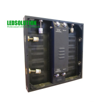 Affichage à LED mince (LS-I-P6.25-S)