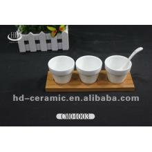 3pc ceramic teacup