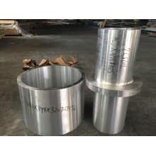 2024/5083/6061/7075 Anillo de anillo de aluminio para cohete
