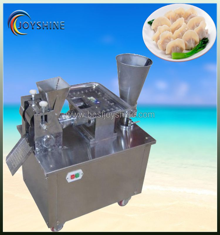Small type professional samosa maker machine