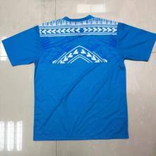 printed custom design man t-shirt garment