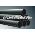 PE100 HDPE pipe polyethylene pipe PN10 PN 16 black HDPE water plastic pipes price
