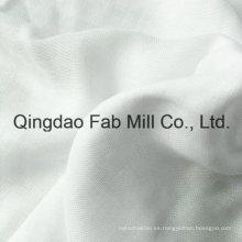 150GSM de bambú / tela de algodón para productos de bebé (QF16-2697)