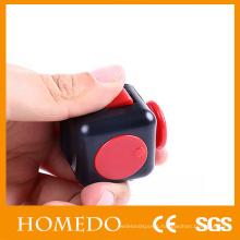 Hot Camo magic fidget cube box stress dice for adults