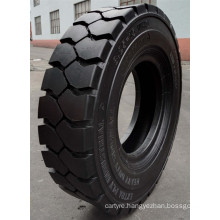 Top Trust Tyre Factory Witgood Tread Pattern Forklift Tyre 825-12