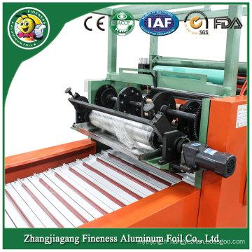 Machine de découpe en aluminium CNC de vente folle contemporaine