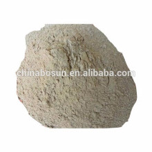 Calcined bauxite 325 mesh for refractory