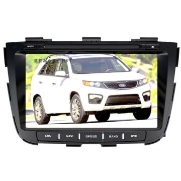8 Inch Car DVD Player for 2013 KIA Sorento (TS8768)