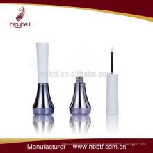 Nuevo Tubo Eyeliner de diseño de plata