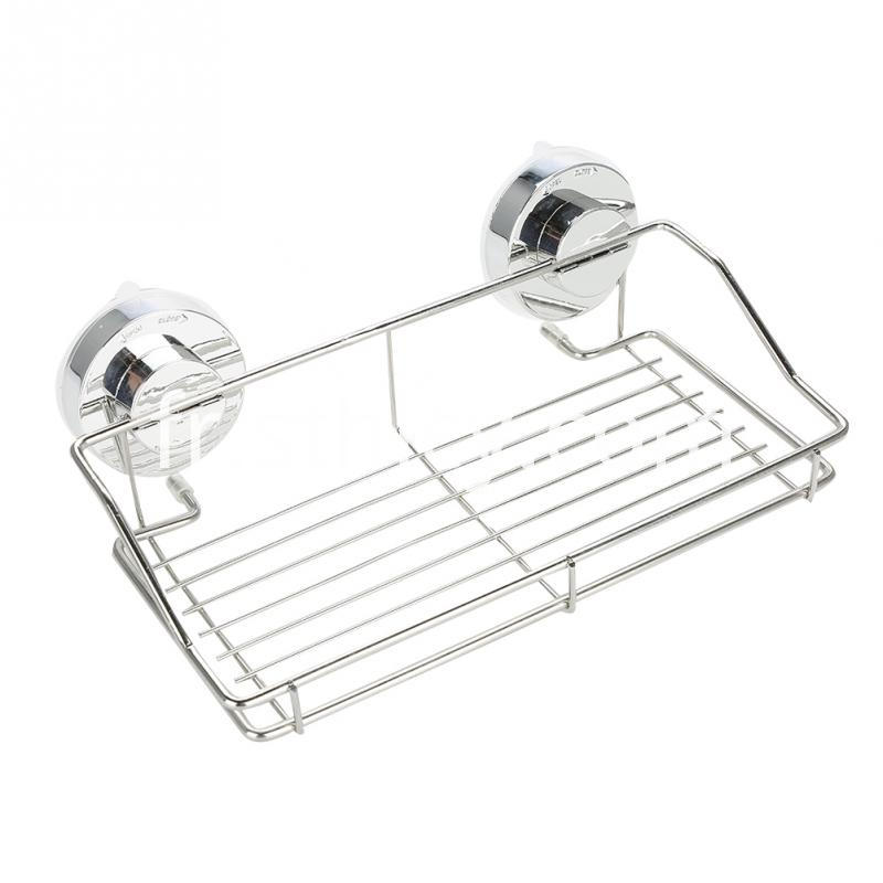 Double Tap Shower Shelf