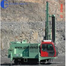 Plataforma de perforación DTH Blasthole 165 para minería a cielo abierto